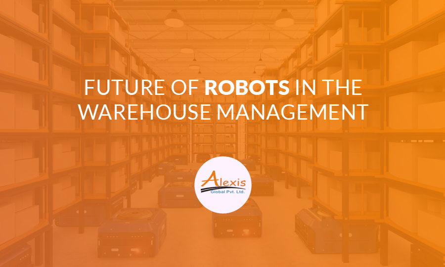Future of Robots in the Warehouse Management