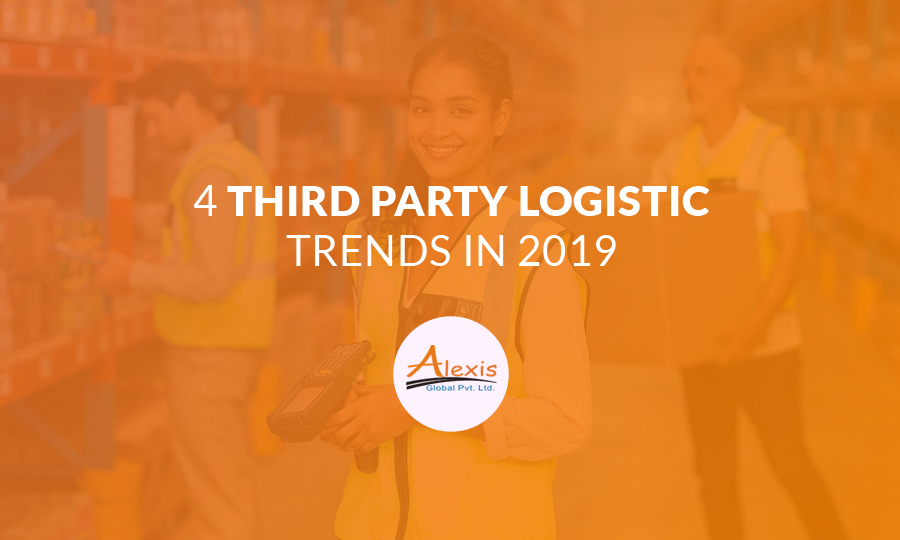 4 Third-Party Logistic Trends in 2019