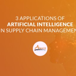 Supply Chain: 3 Applications of Artificial Intelligence