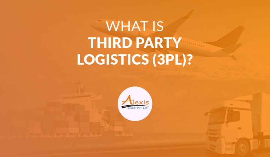 Third Party Logistics: What is Third Party Logistics