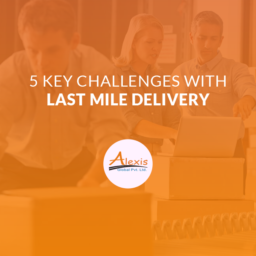 5 Key Challenges with Last Mile Delivery