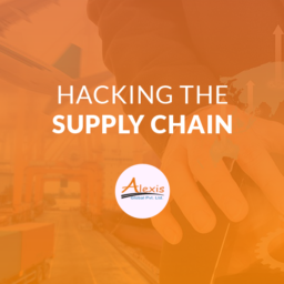 Supply Chain: Hacking it by Developing Smart Systems